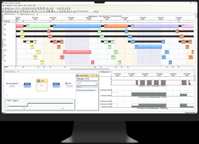 preactor-benutzeroberflaeche-produktionsplanung