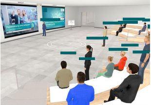 triCAT_veranstaltungsraum virtuell